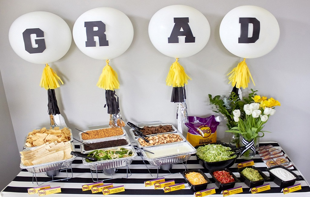 Graduation Party: The 10 Best Tips You Can't Ignore